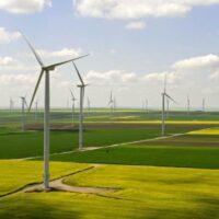 В Сербии построят ветровую электростанцию мощностью 220 МВт