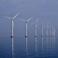 Норвегия выделила морские участки для строительства 4,5 ГВт офшорных ветроэлектростанций