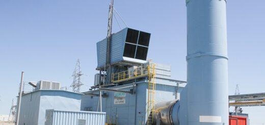 «Сименс» будет обслуживать газотурбинное оборудование на нефтегазовом месторождении в Казахстане