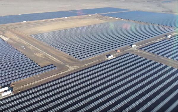 «Хевел» вложит в солнечную энергетику Башкирии 10 млрд. рублей