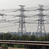 В Китае построили ЛЭП для транспортировки «чистой» энергии