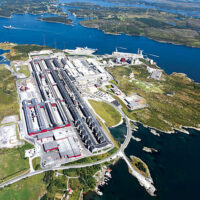 Норвегия и Швеция создадут центр утилизации электромобильных аккумуляторных батарей