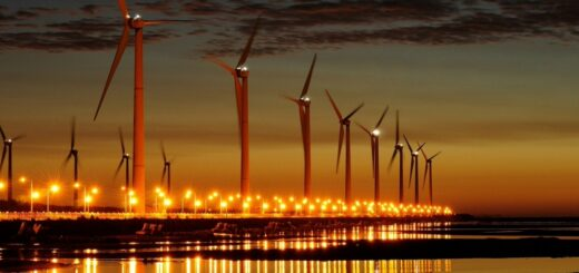 В штате Нью-Йорк построят ВЭС мощностью 340 МВт