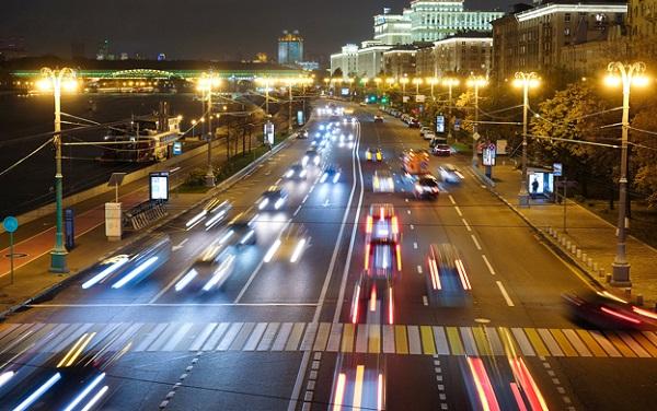 «Ростех» разработал комплекс для подсветки пешеходных переходов