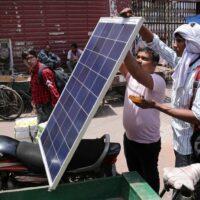 Индия введёт таможенную пошлину 20% на солнечные модули, ячейки и инверторы с августа 2020 года