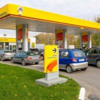 «Роснефть» подключит более 3 тыс. АЗС к системе бесконтактной оплаты топлива