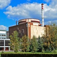 Выработка электроэнергии российскими АЭС в мае выросла почти на 9,2%