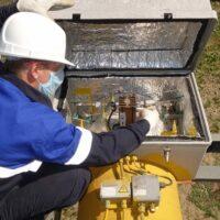 В регионах РФ создано 26 подразделений по техническому обслуживанию газовых сетей