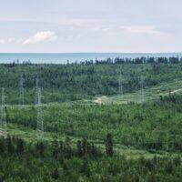 «ФСК ЕЭС» строит объекты для энергоснабжения компрессорной станции №1 газопровода «Сила Сибири»