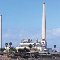 Израиль закроет угольную электростанцию в 2022 году