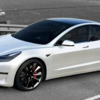CATL объявила о поставках для Tesla аккумулятора почти на 2 млн. километров