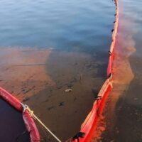 Объем ущерба от разлива нефтепродуктов на территории ТЭЦ-3 в Норильске может исчисляться десятками миллиардов рублей