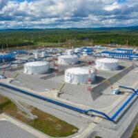 ООО «Транснефть – Дальний Восток» транспортировало первые 5 миллионов тонн нефти по нефтепроводу-отводу ВСТО – КНПЗ