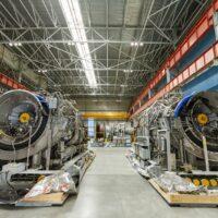 «РЭП Холдинг» изготовит очередную партию «Ладог» для газопровода «Сила Сибири»