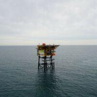 Успешный запуск добычи на второй газовой скважине Силлиманит в Нидерландах