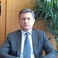 Александр Новак в интервью Bloomberg: «Россия ответственно относится к своим обязательствам»