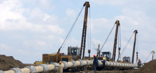 АО «Транснефть – Дружба» подключило пять подводных переходов нефтепродуктопроводов в Брянской, Тамбовской и Пензенской областях