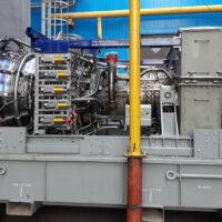 «Квадра» завершила реконструкцию газотурбинной установки ТЭЦ СЗР Курска