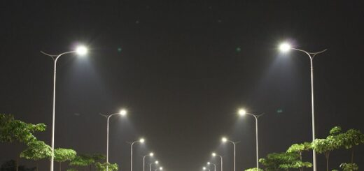 «Ростелеком» оцифрует уличное освещение в четырех городах Ростовской области