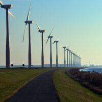 Эмиратская Masdar построит в Узбекистане ветропарк мощностью 500 МВт