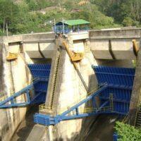 В Кабардино-Балкарии запустили Верхнебалкарскую малую ГЭС