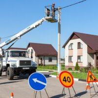 «Белгородэнерго» построит сети для подключения свыше 800 участков ИЖС