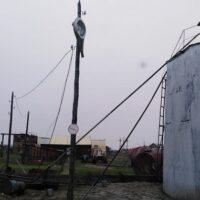 В Якутии произошла утечка дизельного топлива