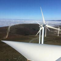 В Испании запустили ветровые станции общей мощностью 111 МВт
