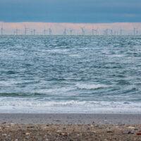 В Черном море планируют построить ветровую станцию мощностью 500 МВт