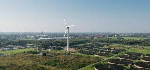 Компания «Альтрэн» будет продавать в России ВЭУ голландской EWT