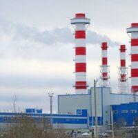 На Нижнетуринской ГРЭС проводят инспекции двух газовых турбин