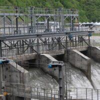 «РусГидро» рассматривает возможность строительства трех ГЭС в Северной Осетии