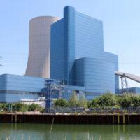 В Германии введена в эксплуатацию новая угольная электростанция