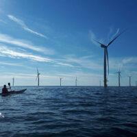 Финляндия планирует расширить первый морской «ледовый» ветропарк в 500МВт