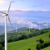 Ветроэнергетика станет крупнейшим производителем электроэнергии в ЕС не позднее 2025 года