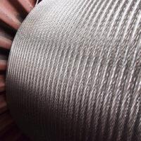 В России появятся кабели с экраном из алюминиевых сплавов