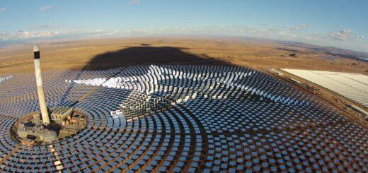 Солнечная энергетика Израиля вырастет до 16 ГВт к 2030 году