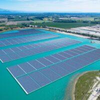 Франция превысила отметку в 10 ГВт совокупной мощности солнечных электростанций