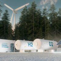 К вопросу экономики зелёного водорода и других синтетических энергоносителей