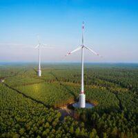 Ветроэнергетика Германии выработала больше электроэнергии, чем угольная и газовая вместе взятые за 5 месяцев 2020 г