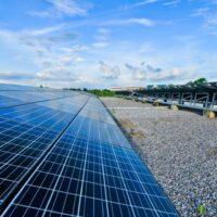 На севере Чили построят солнечный парк мощностью 577 МВт