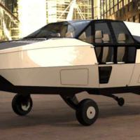 Urban Aeronautics переоборудует военный дрон под водородное аэротакси