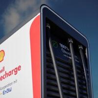 Все автозаправочные станции ФРГ оснастят зарядными станциями для электромобилей