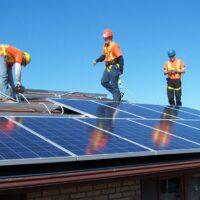 В Италии установка фотоэлектрических систем стала бесплатной для домовладельцев