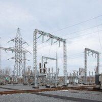 Энергетики модернизируют подстанцию «Южно-Сахалинская»