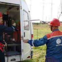 «Удмуртэнерго» проводит комплексный мониторинг напряжений и токов