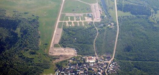 Аэропорт «Северо-Енисейск» оснастят светосигнальным оборудованием