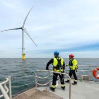 Siemens Gamesa запускает производство турбин во Франции и построит там ветропарк мощностью 1 ГВт