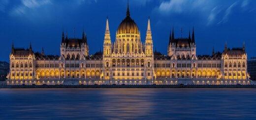 Венгрия собирается стать углеродно-нейтральной к 2050 году