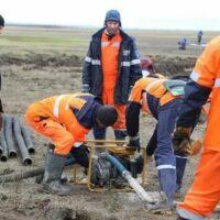 К ликвидации последствий ЧС в Норильске привлечены нефтяные компании и МЧС РФ